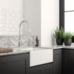 Sink Mixers / Tapware
